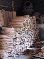 kulturlandschaft-05-Schindeln-bereit-zur-Verarbeitung